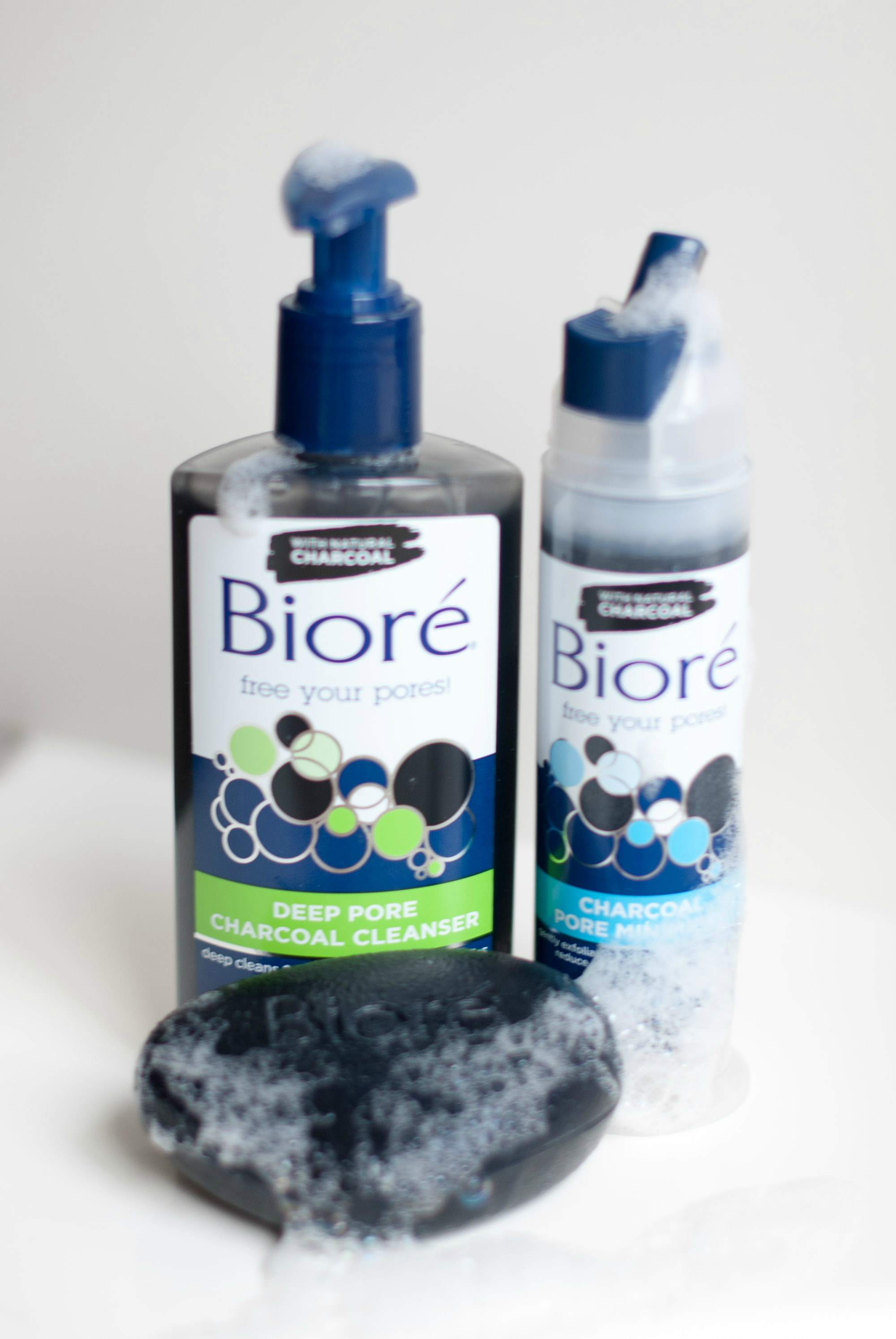 Spring Cleaning with Biore